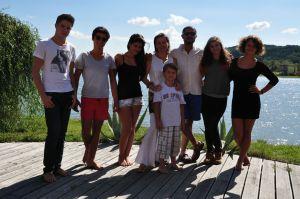Sandra_Family